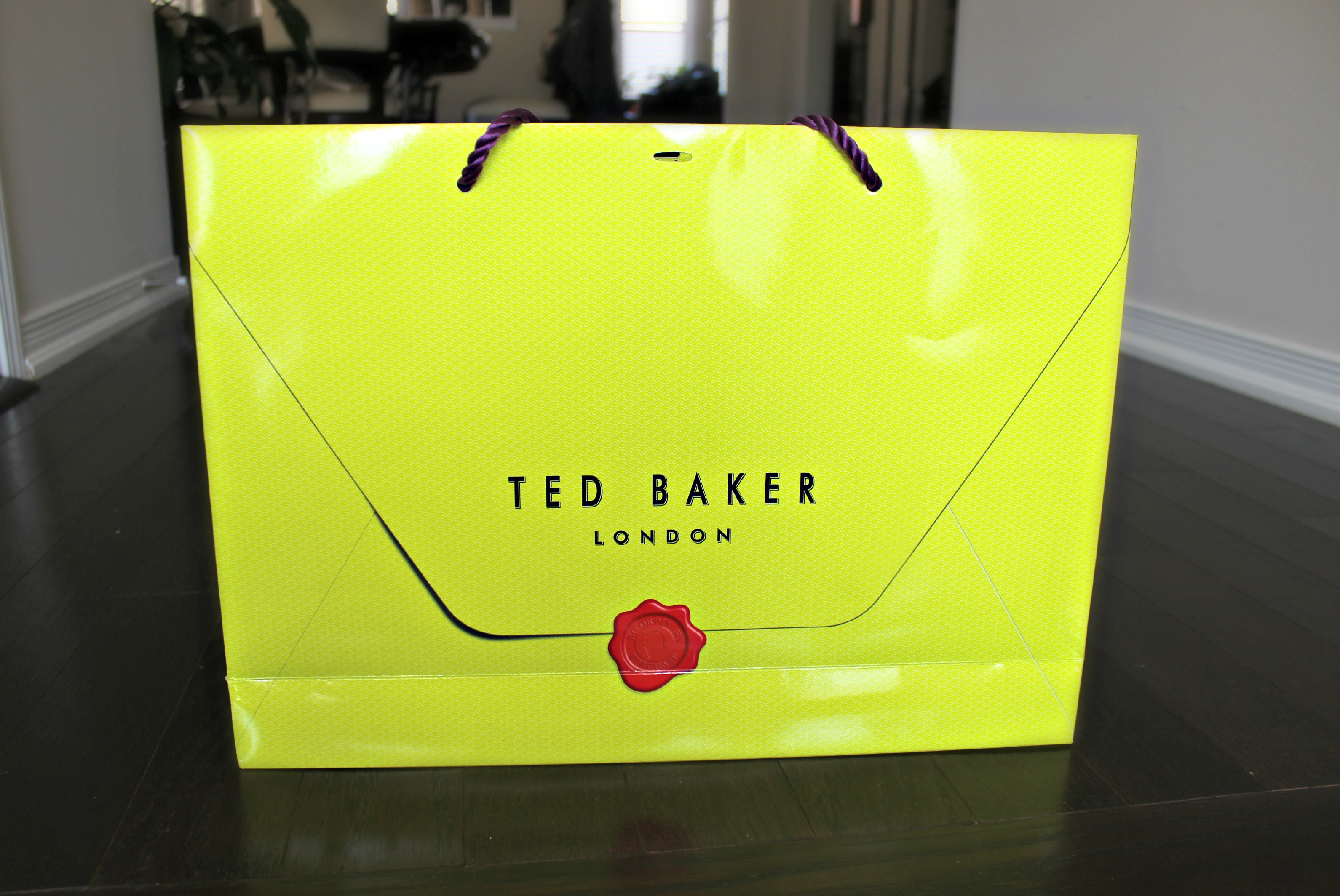 21af21601 I did score some lovelies while at the outlet store! Although if you  haven t really seen Ted Baker products