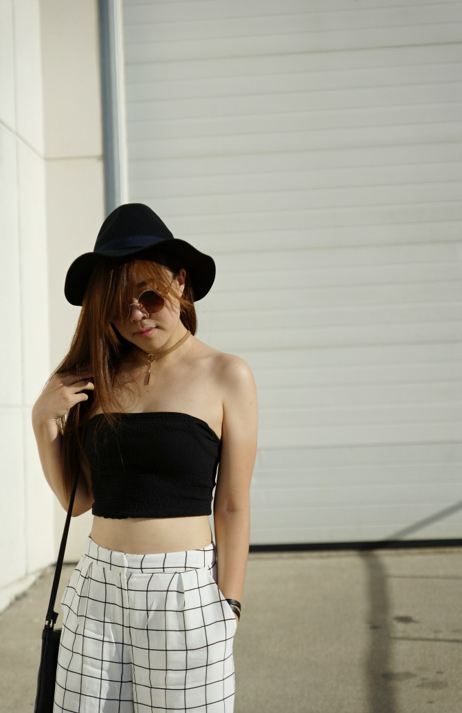 Styling Culottes